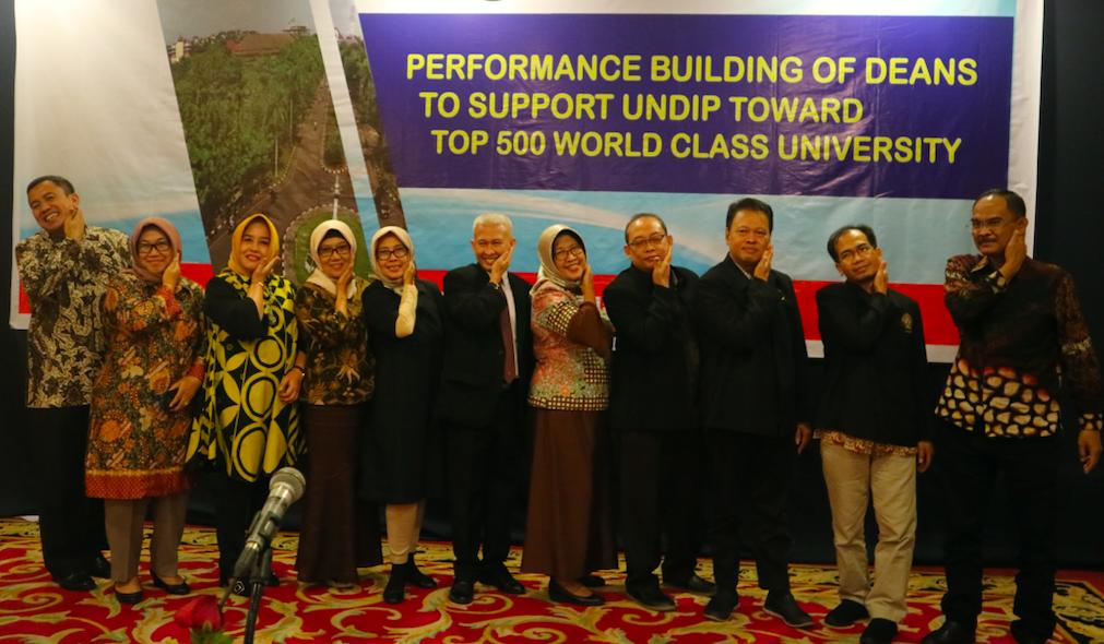 Surakarta, bertempat di Hotel Lor Inn (16/03/2019), telah dipaparkan CTC Therapy di depan para Dekan Universitas Diponegoro Semarang, dalam tajukConflictResolution dengan CTC dengan Nara sumber Jumala Multazam sebagai founder CTC Therapy, dan dihad