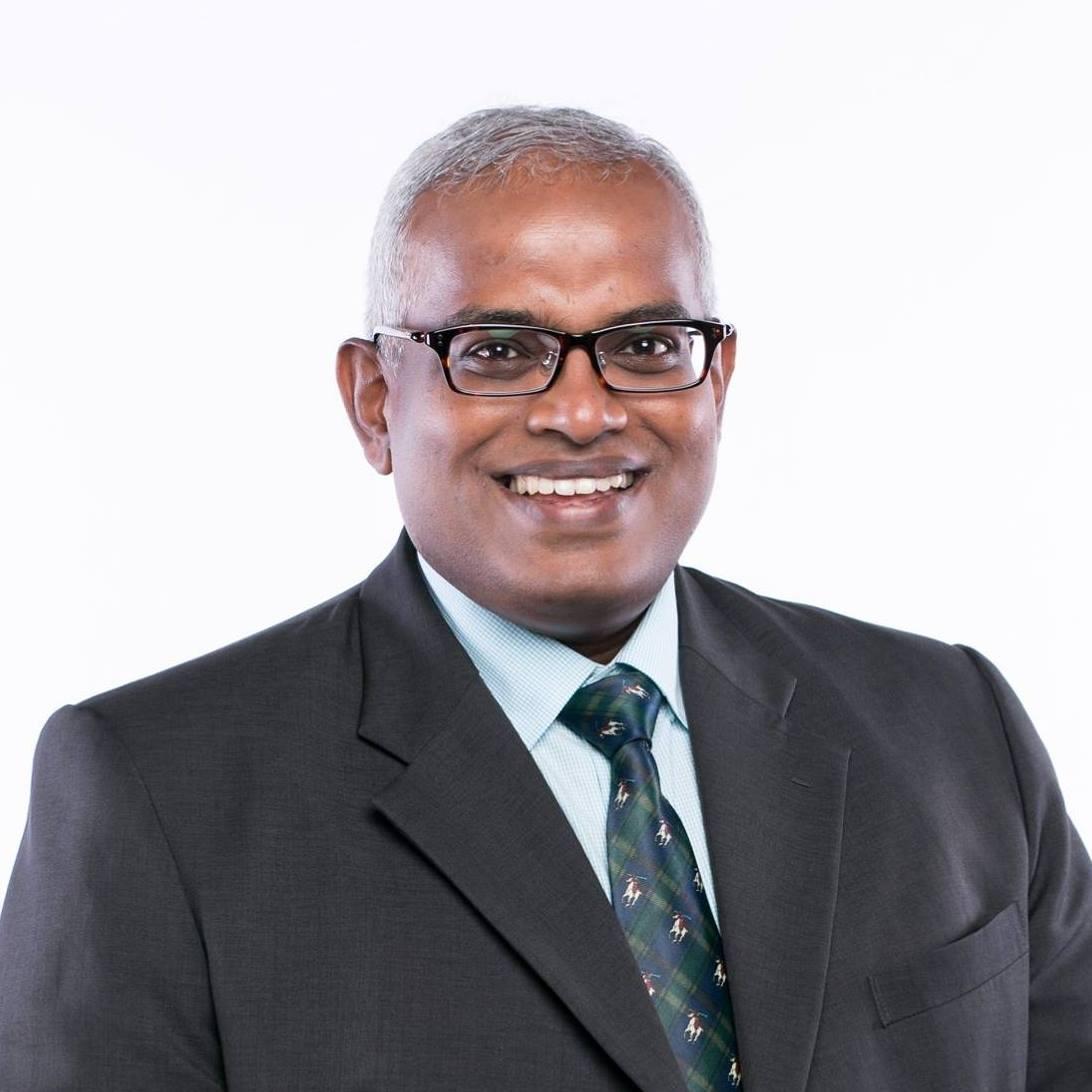 Saravanan Ganesan